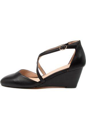 Diana Ferrari Leorah Df Shoes Womens Shoes Dress Heeled Shoes