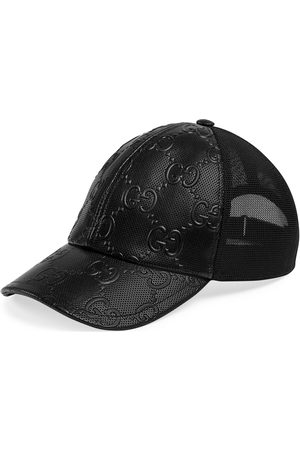 Gucci Men Hats - GG embossed baseball hat