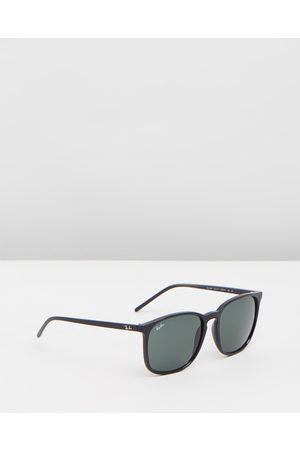 Ray-Ban RB4387 - Sunglasses RB4387