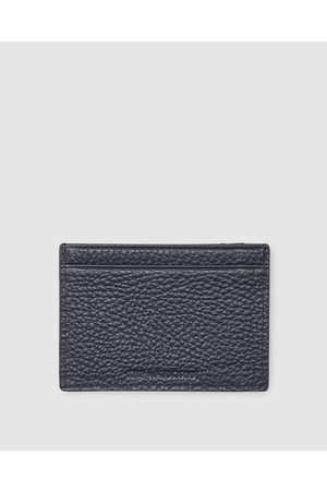 Kinnon THP x Card Holder - Wallets (Midnight ) THP x Card Holder