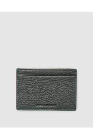 Kinnon THP x Card Holder - Wallets (Olive ) THP x Card Holder