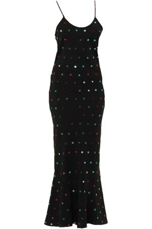 The Attico Long dresses