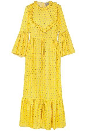 THORNTON BREGAZZI Long dresses