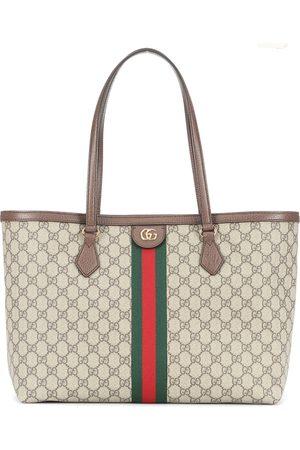 Gucci Women Tote Bags - Ophidia GG Medium tote
