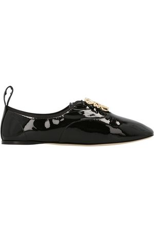 Loewe Women Loafers - Soft derby anaram