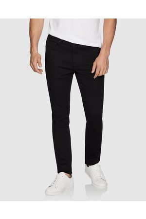 Yd. Ulrich Slim Tapered Jean - Slim Ulrich Slim Tapered Jean