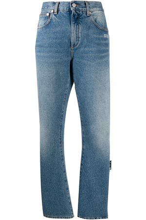 OFF-WHITE Loose-fit jeans