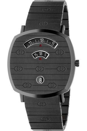 Gucci Grip 35mm watch