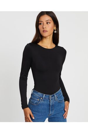 Dazie Make Your Move Bodysuit - Tops Make Your Move Bodysuit