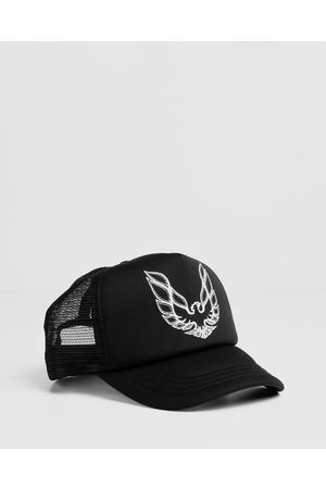 ONEBYONE Firebird Trucker - Headwear Firebird Trucker