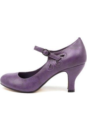 I LOVE BILLY Mendy Shoes Womens Shoes Dress Heeled Shoes