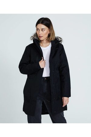 The North Face Women's Downtown Arctic Parka Jacket