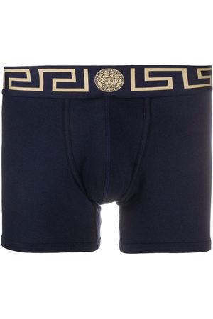 VERSACE Greca border boxer shorts