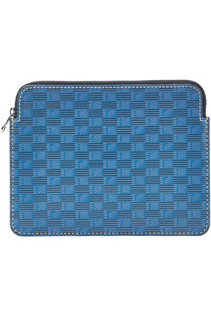 Moreau Paris Men Wallets - IPad pouch cuir moreau
