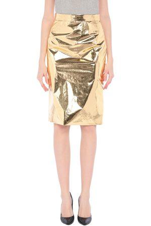 Ndegree21 Knee length skirts