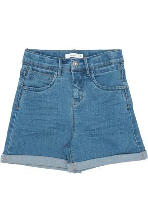 Name it Denim shorts