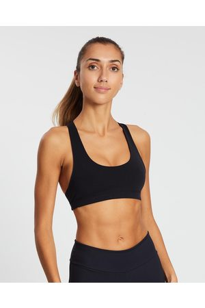 AVE Activewoman Classic Racer Back Sports Bra - Crop Tops Classic Racer Back Sports Bra