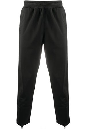 Givenchy Tapered leg track pants