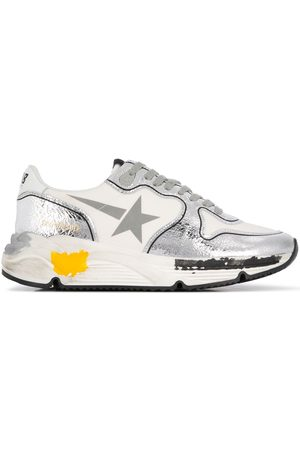 Golden Goose Running low-top sneakers