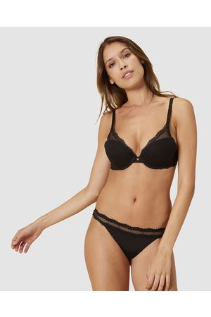 Simone Pérèle Confiance Push Up Triangle - Push Up Bras Confiance Push Up Triangle