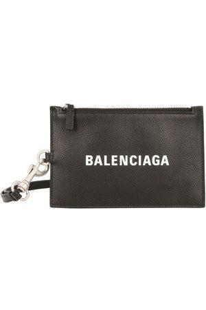Balenciaga Cash and passport pouch