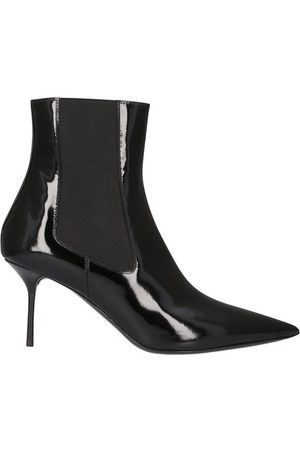 Tom Ford Ankle Boot Mid Heel