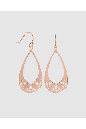 Pastiche Dusky Dawn Earrings - Jewellery (Rose ) Dusky Dawn Earrings
