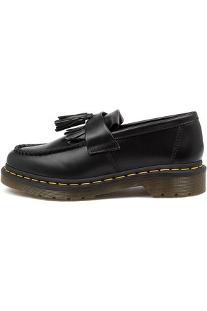 Dr. Martens Adrian Tassel Loafer Dm Shoes Womens Shoes Casual Flat Shoes