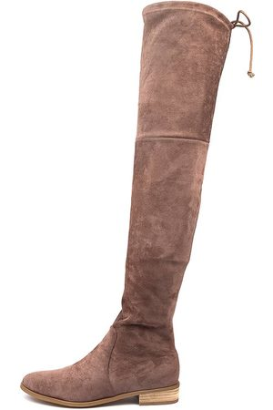 I LOVE BILLY Laraine Donkey Boots Womens Shoes Casual Long Boots