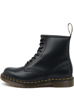 Dr. Martens 1460 8 Eye Boot Men's Navy Boots Mens Shoes Casual Ankle Boots