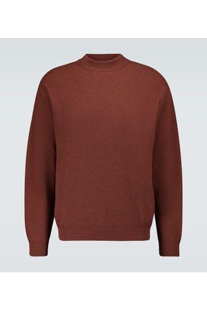 Nanushka Duane ribbed sweater