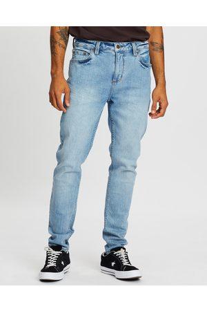Rollas Stinger Jeans Men's - Slim (Organic Crush) Stinger Jeans - Men's