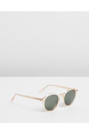 RIXX Eyewear Morrice - Sunglasses (Champagne Polarised) Morrice