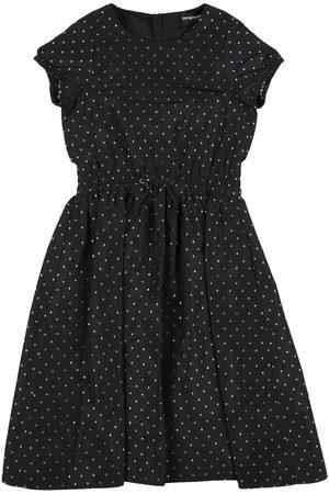 Emporio Armani Girls Dresses - Dresses