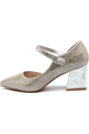 Django & Juliette Women Heels - Maceo Dj Shoes Womens Shoes Dress Heeled Shoes