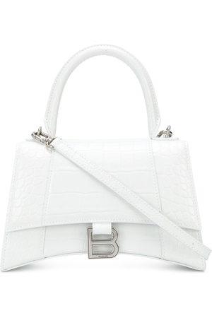 Balenciaga Small Hourglass tote bag