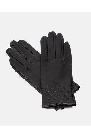 RUMI WOMAN Noir Spezzatura - Scarves & Gloves Noir Spezzatura