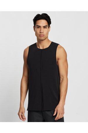 Nike Men Tops - Dry Yoga Tank - Muscle Tops ( & Iron ) Dry Yoga Tank