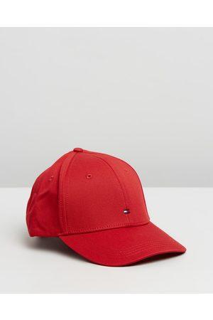 Tommy Hilfiger Classic Baseball Cap - Headwear (Apple ) Classic Baseball Cap