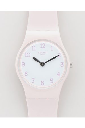 Swatch Women Watches - PINKBELLE - Watches PINKBELLE