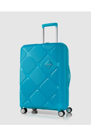 American Tourister Instagon Spinner 69 25 - Travel and Luggage (Turquoise) Instagon Spinner 69-25