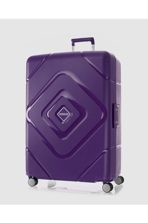 American Tourister Trigard Spinner 79 29 TSA - Travel and Luggage Trigard Spinner 79-29 TSA