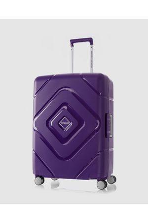 American Tourister Trigard Spinner 66 24 TSA - Travel and Luggage Trigard Spinner 66-24 TSA