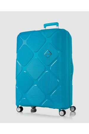 American Tourister Instagon Spinner 81 30 - Travel and Luggage (Turquoise) Instagon Spinner 81-30