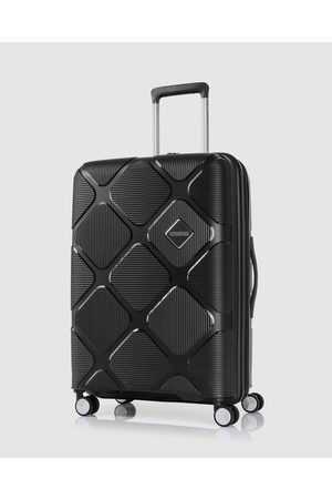 American Tourister Instagon Spinner 69 25 - Travel and Luggage (Jet ) Instagon Spinner 69-25