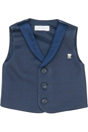 CARLO PIGNATELLI Vests