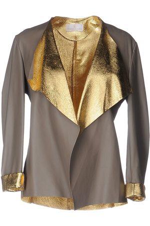 EMANUELE CURCI Women Jackets - Suit jackets