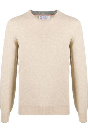 Brunello Cucinelli Crew neck sweater