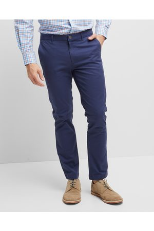 Blazer Clothing Hawthorn Stretch Chinos - Pants (Faded ) Hawthorn Stretch Chinos