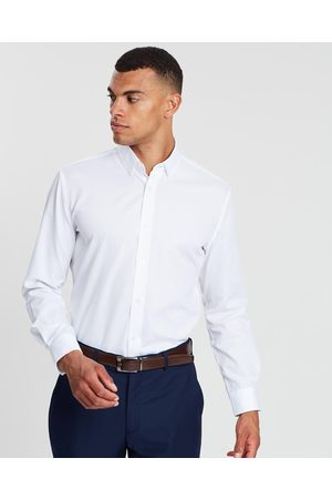 Tarocash Bermuda Slim Easy Iron Shirt - Shirts & Polos Bermuda Slim Easy Iron Shirt